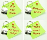 Mortgage for buyer